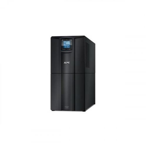 UPS APC Smart-UPS SMC3000I