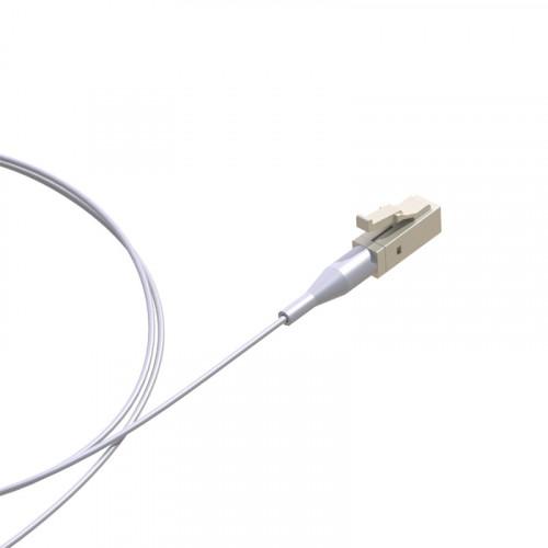 LC Pigtail, MM 50/125XG OM3, Simplex, 1M