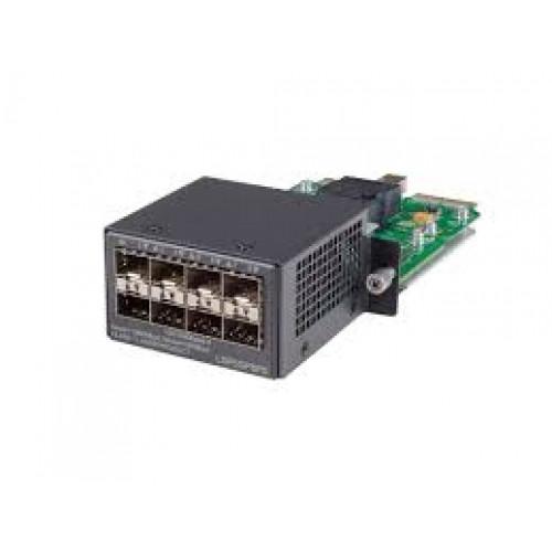 HP 5500 8-port SFP Module