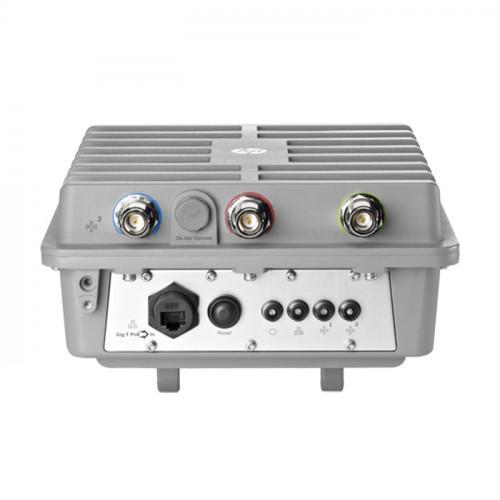 HP MSM466-R Dual Radio 802.11n AP (WW)