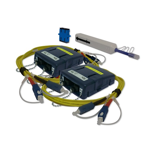 Single Mode Adapter SC SC