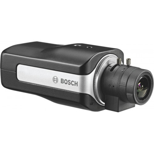 HD 720p IP Box Camera - Varifocal 3.3-12mm (F1.4), TrueD/N,  WDR, iDNR, SDcard