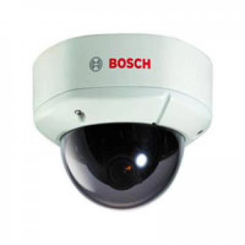 540TVL Dome Camera - Varifocal 2.8-10.5mm, TrueD/N, IP66 (Outdoor)